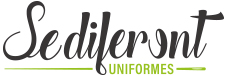 SEDIFERENT UNIFORMES Logo
